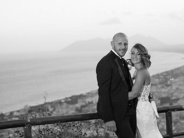 Il matrimonio di Rosario e Elda a Terracina, Latina 40