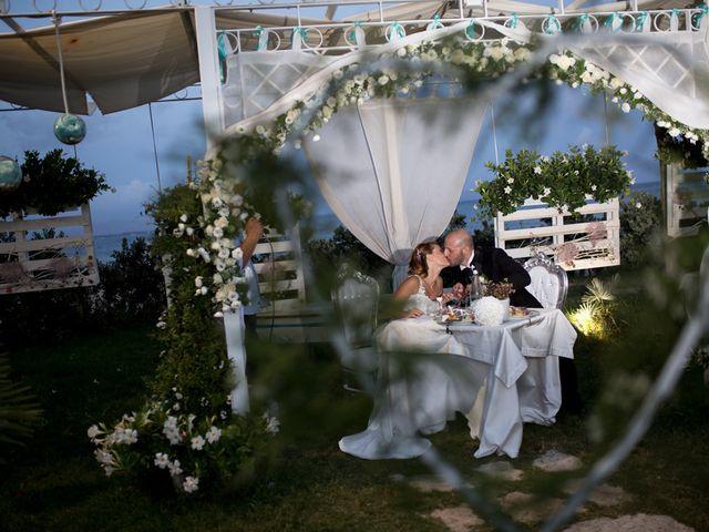 Il matrimonio di Rosario e Elda a Terracina, Latina 41