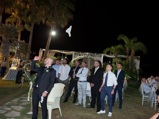 Il matrimonio di Rosario e Elda a Terracina, Latina 50