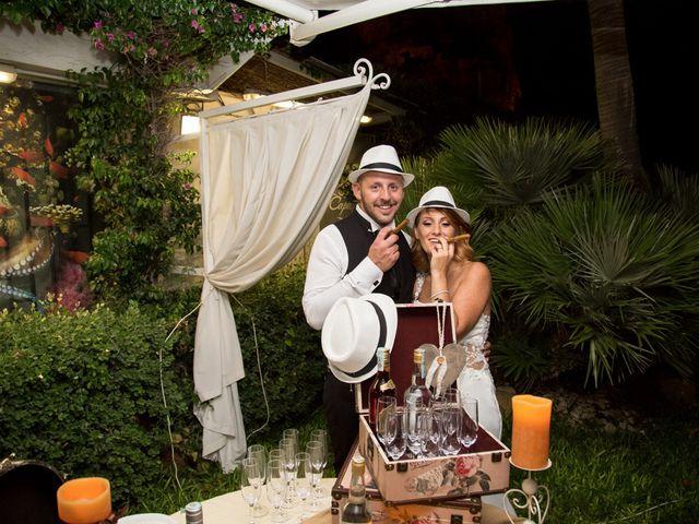 Il matrimonio di Rosario e Elda a Terracina, Latina 54