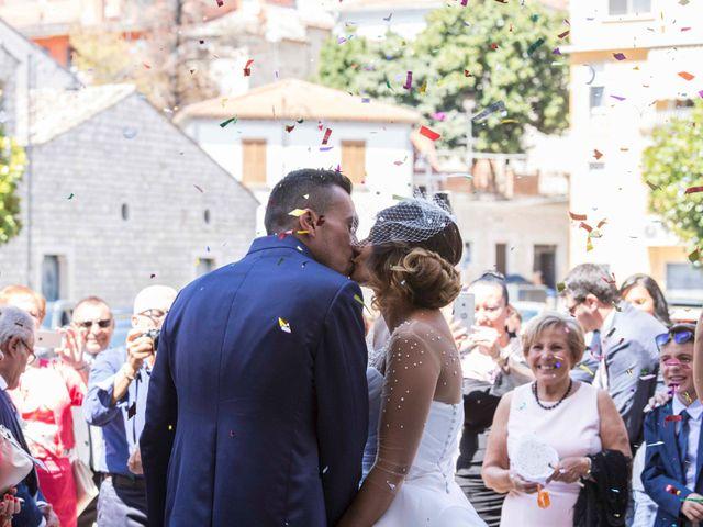 Il matrimonio di Eugenio e Margherita a Cautano, Benevento 10