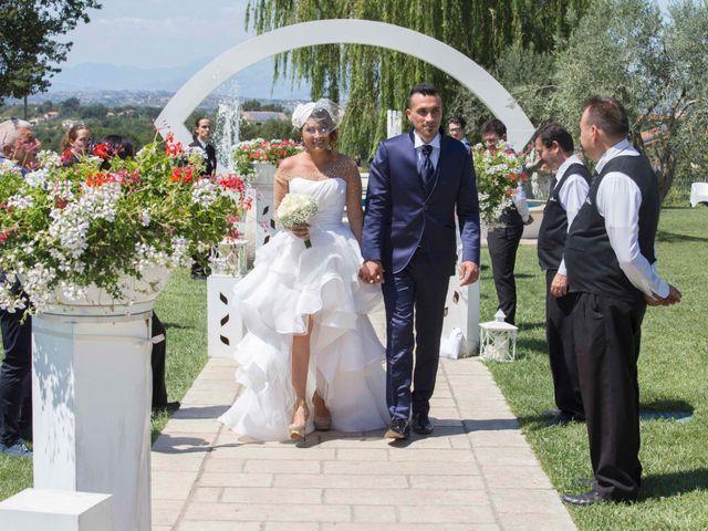 Il matrimonio di Eugenio e Margherita a Cautano, Benevento 14