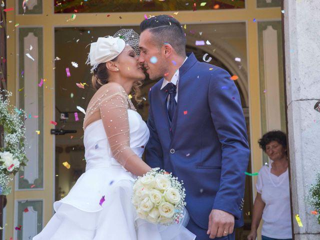 Il matrimonio di Eugenio e Margherita a Cautano, Benevento 15