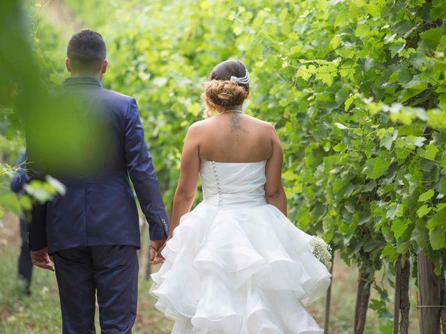 Il matrimonio di Eugenio e Margherita a Cautano, Benevento 16