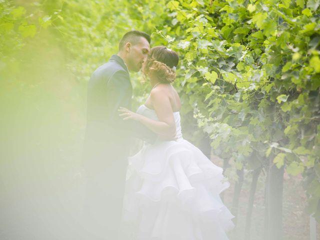 Il matrimonio di Eugenio e Margherita a Cautano, Benevento 17
