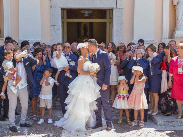 Il matrimonio di Eugenio e Margherita a Cautano, Benevento 18