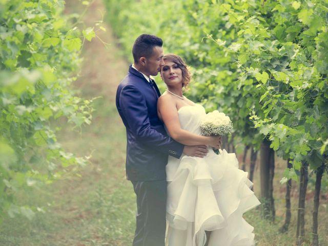 Le nozze di Margherita e Eugenio