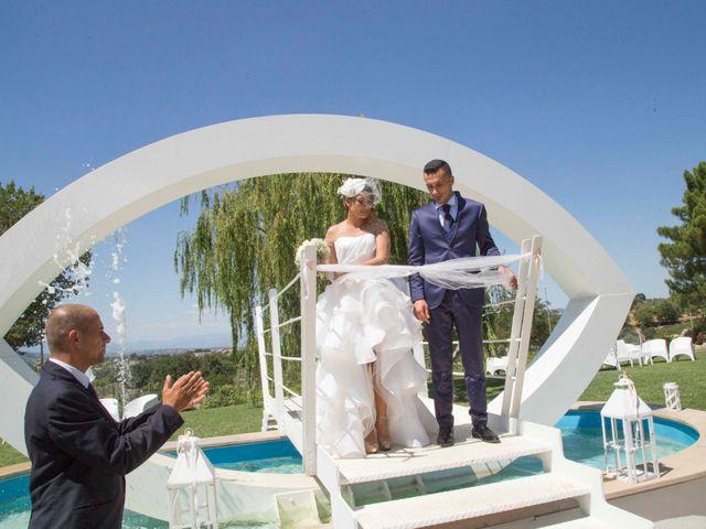 Il matrimonio di Eugenio e Margherita a Cautano, Benevento 21