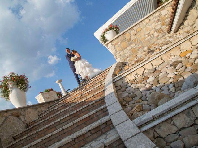 Il matrimonio di Eugenio e Margherita a Cautano, Benevento 31