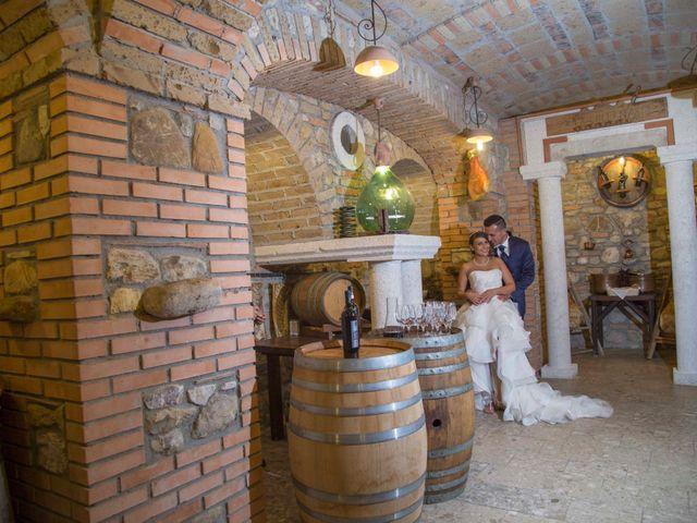 Il matrimonio di Eugenio e Margherita a Cautano, Benevento 33