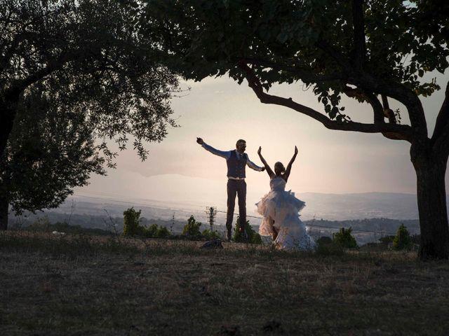 Il matrimonio di Eugenio e Margherita a Cautano, Benevento 48
