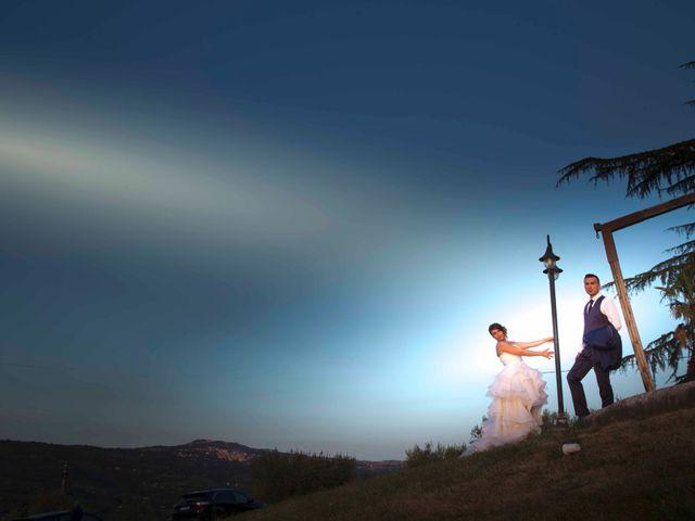 Il matrimonio di Eugenio e Margherita a Cautano, Benevento 49