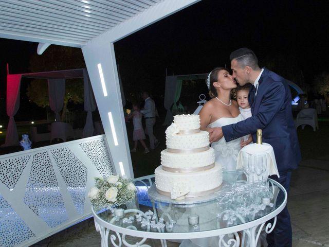 Il matrimonio di Eugenio e Margherita a Cautano, Benevento 53