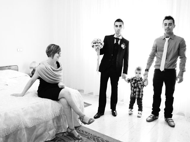 Il matrimonio di Alessandro e Roberta a Villacidro, Cagliari 5