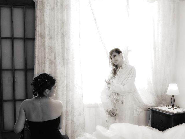Il matrimonio di Alessandro e Roberta a Villacidro, Cagliari 9