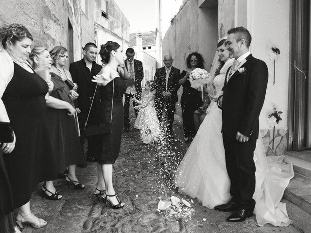Il matrimonio di Alessandro e Roberta a Villacidro, Cagliari 15