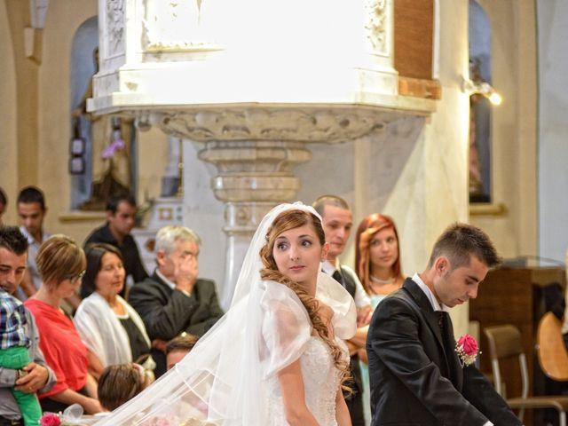 Il matrimonio di Alessandro e Roberta a Villacidro, Cagliari 17