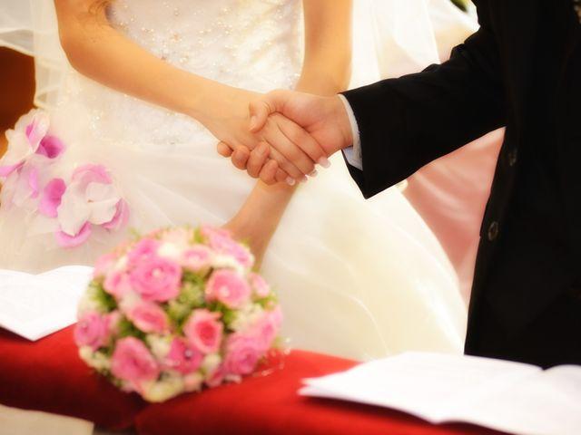 Il matrimonio di Alessandro e Roberta a Villacidro, Cagliari 19