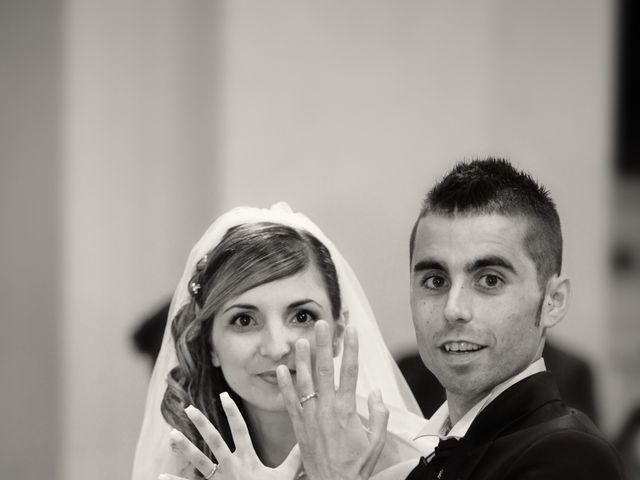 Il matrimonio di Alessandro e Roberta a Villacidro, Cagliari 22