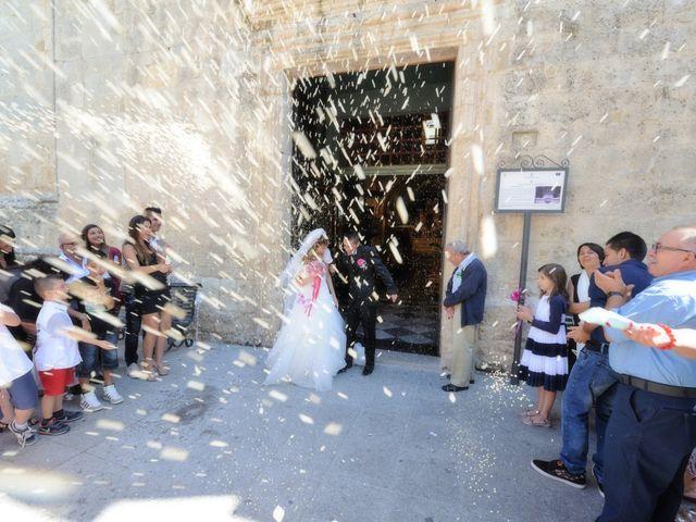 Il matrimonio di Alessandro e Roberta a Villacidro, Cagliari 25