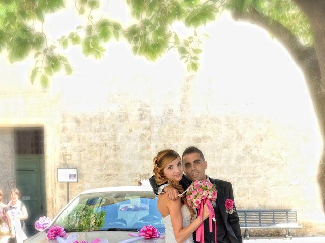 Il matrimonio di Alessandro e Roberta a Villacidro, Cagliari 26