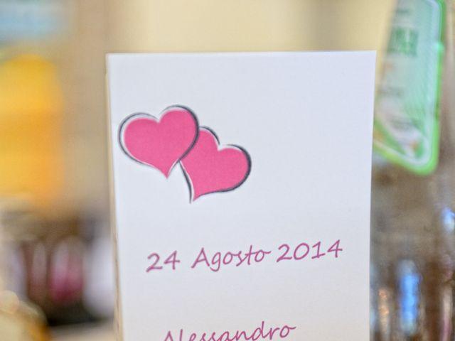 Il matrimonio di Alessandro e Roberta a Villacidro, Cagliari 30