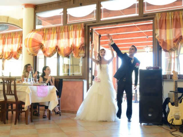 Il matrimonio di Alessandro e Roberta a Villacidro, Cagliari 31