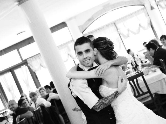 Il matrimonio di Alessandro e Roberta a Villacidro, Cagliari 35