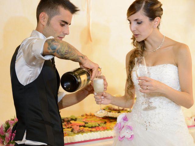 Il matrimonio di Alessandro e Roberta a Villacidro, Cagliari 37
