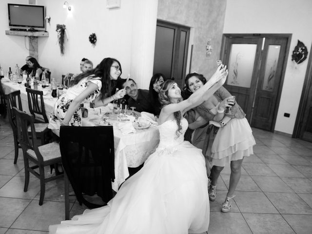 Il matrimonio di Alessandro e Roberta a Villacidro, Cagliari 38