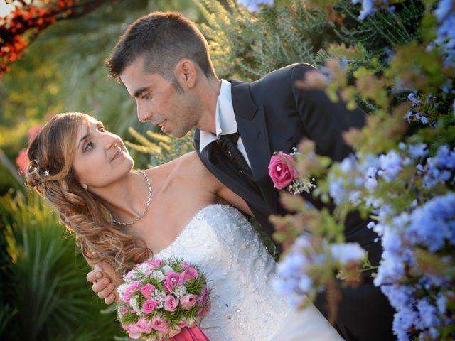 Il matrimonio di Alessandro e Roberta a Villacidro, Cagliari 41