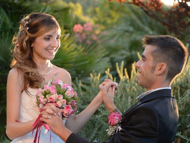 Il matrimonio di Alessandro e Roberta a Villacidro, Cagliari 42