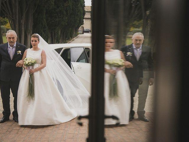 Il matrimonio di Danilo e Letizia a Assisi, Perugia 5