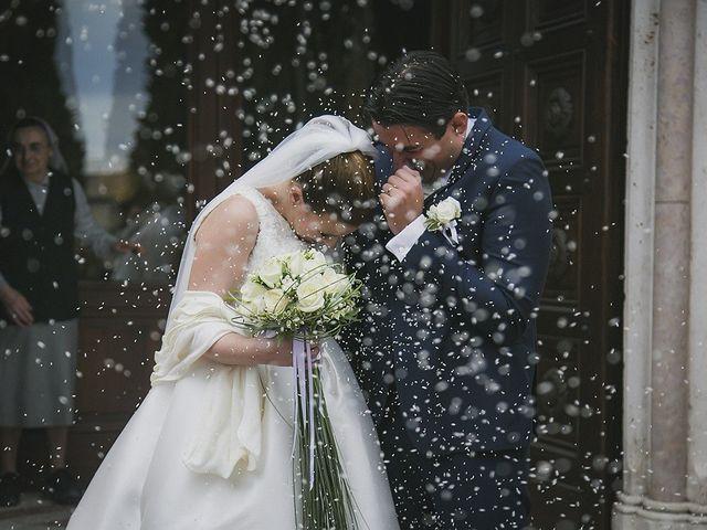 Il matrimonio di Danilo e Letizia a Assisi, Perugia 9