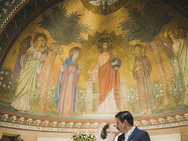 Il matrimonio di Danilo e Letizia a Assisi, Perugia 10