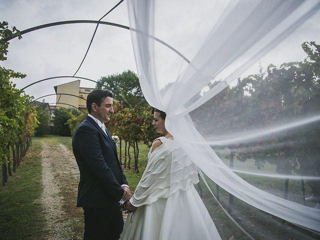 Il matrimonio di Danilo e Letizia a Assisi, Perugia 11