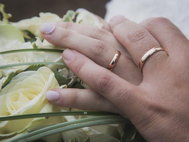Il matrimonio di Danilo e Letizia a Assisi, Perugia 12