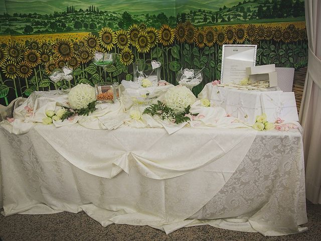 Il matrimonio di Danilo e Letizia a Assisi, Perugia 14
