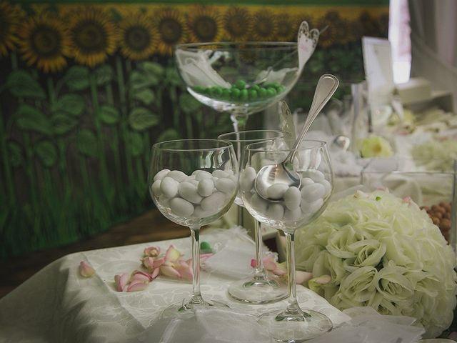 Il matrimonio di Danilo e Letizia a Assisi, Perugia 15