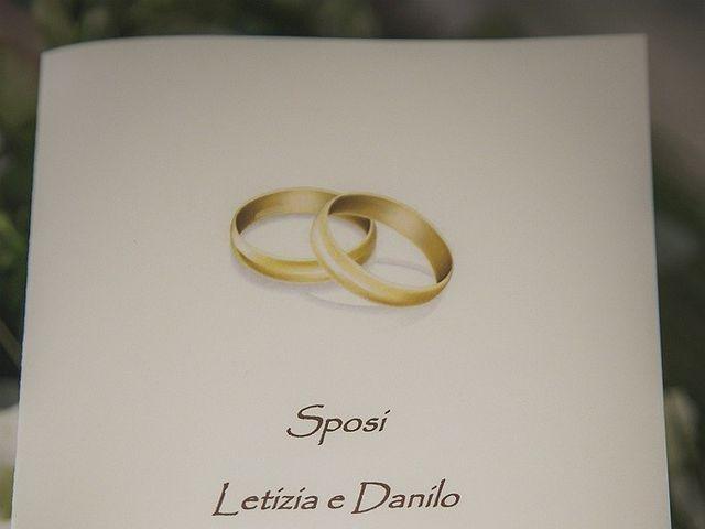 Il matrimonio di Danilo e Letizia a Assisi, Perugia 18