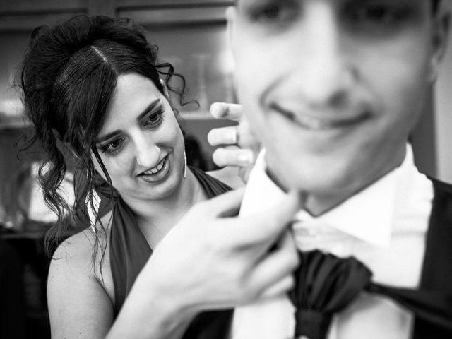 Il matrimonio di Francesco e Jessica a Assisi, Perugia 10