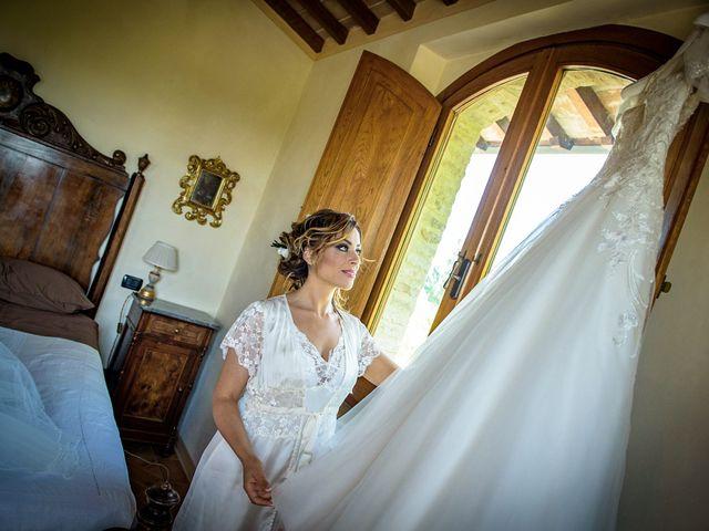 Il matrimonio di Francesco e Jessica a Assisi, Perugia 30