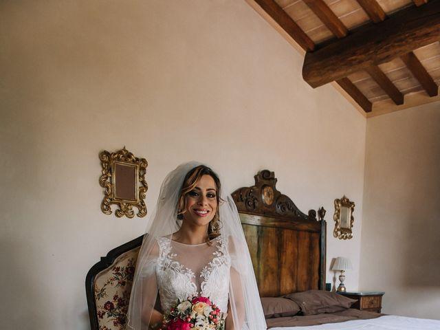 Il matrimonio di Francesco e Jessica a Assisi, Perugia 40
