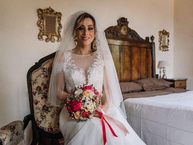 Il matrimonio di Francesco e Jessica a Assisi, Perugia 42