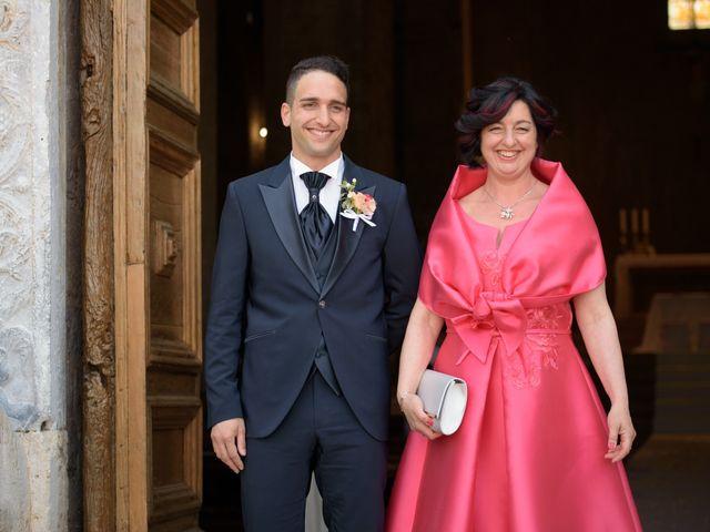 Il matrimonio di Francesco e Jessica a Assisi, Perugia 46