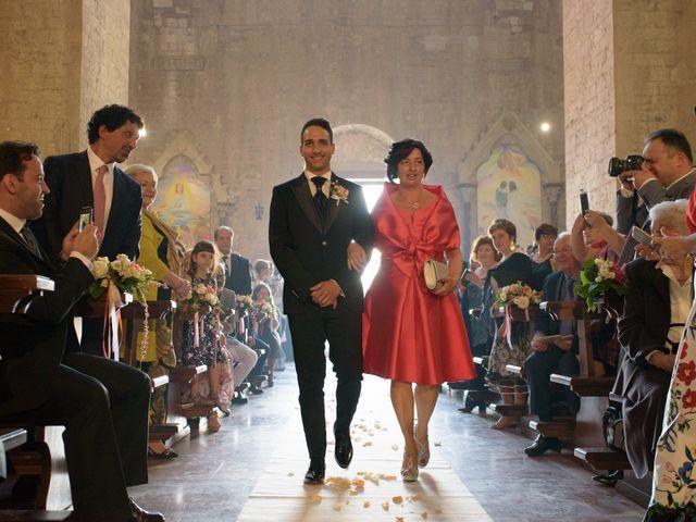 Il matrimonio di Francesco e Jessica a Assisi, Perugia 48
