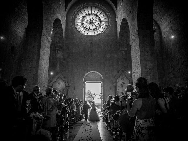 Il matrimonio di Francesco e Jessica a Assisi, Perugia 50