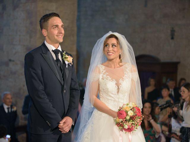 Il matrimonio di Francesco e Jessica a Assisi, Perugia 53