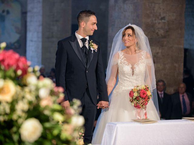 Il matrimonio di Francesco e Jessica a Assisi, Perugia 55