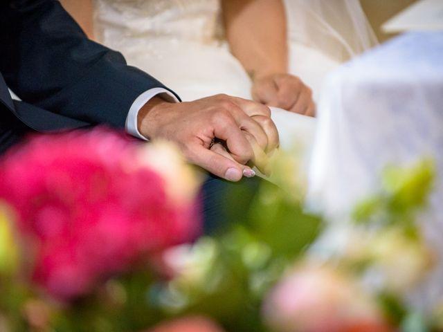 Il matrimonio di Francesco e Jessica a Assisi, Perugia 57